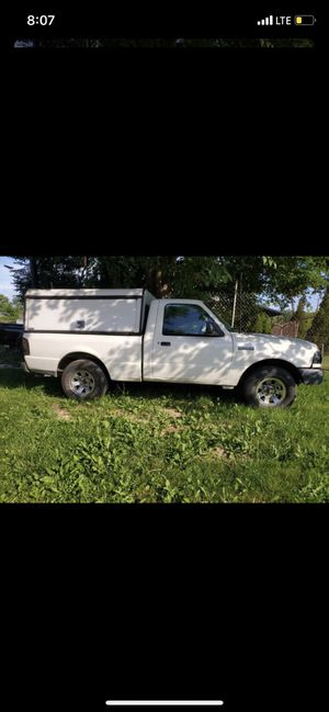 Ford ranger 2000 for Sale in Dearborn, MI