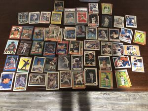 Nolan Ryan Cards for Sale in Victoria, TX