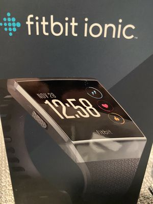 Fitbit Iconic for Sale in Ruskin, FL