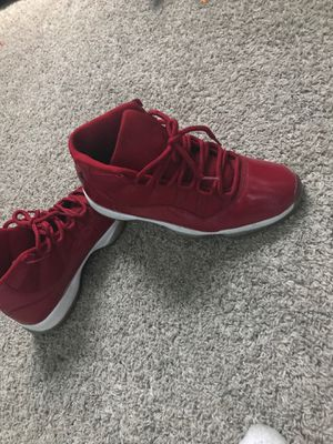 Jordan 11 win like 96 size 11 for Sale in Princeton, NC