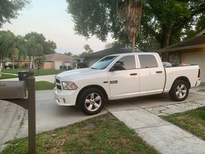 2014 Dodge Ram 1500 4D Extended Cab Express for Sale in Tampa, FL