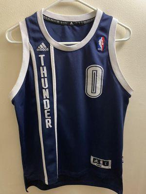 Oklahoma City Thunder Jersey for Sale in Alexandria, VA