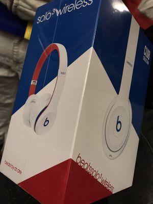Beats Solo3 Wireless for Sale in Brooklyn, NY