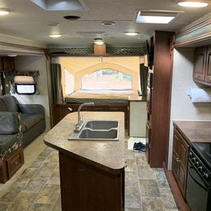 2014 Forest River Rockwood Roo 23 iKss for Sale in West Palm Beach, FL