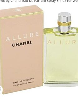Brand New Allure chanel Perfume for Sale in Hopkinton,  MA
