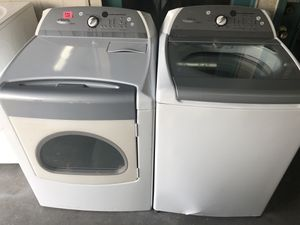 Cabrio Washer Dryer Set for Sale in Columbia, SC