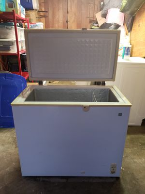 GE Freezer for Sale in South San Francisco, CA