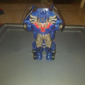 Transformers Optimus Prime for Sale in Hialeah, FL