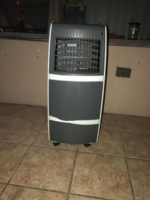 SPT 8,000 BTU Portable Air Conditioner with Dehumidifier for Sale in West Park, FL