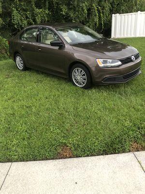 VW Jetta for Sale in Tampa, FL