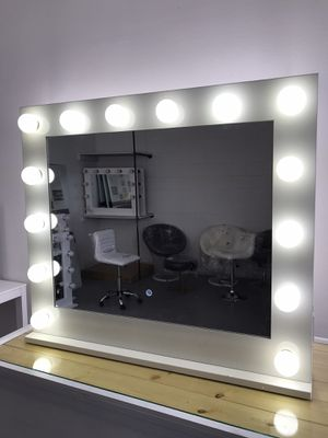 Dimmable Makeup Vanity Mirror Sale! for Sale in Las Vegas, NV