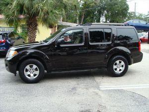 2012 Nissan Pathfinder for Sale in Brooksville, FL