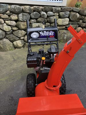 Ariens snow blower 8524 for Sale in Reading, MA