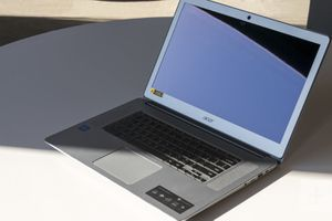 Acer chromebook 15 for Sale in Fort Myers, FL