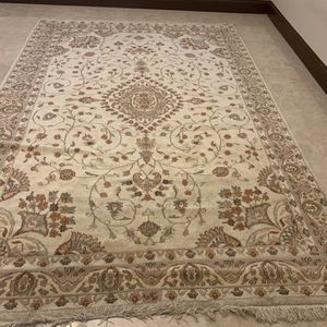 10x6.5 Handmade Rug for Sale in Plano, TX