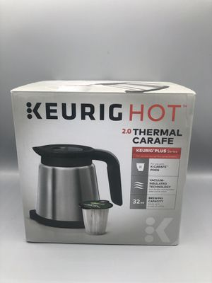 Keurig thermal for Sale in Victorville, CA