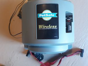 Pet safe wireless for Sale in Middleburg, PA