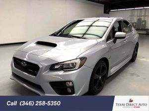 2015 Subaru WRX for Sale in Stafford, TX
