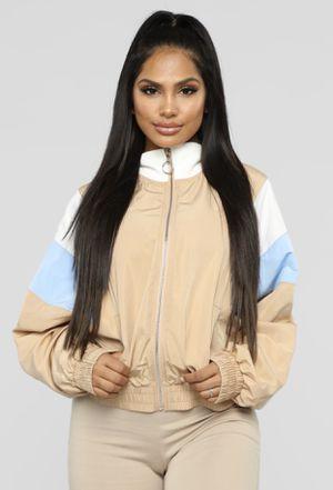 Fashion nova jacket - PRICE NEGOTIABLE for Sale in North Las Vegas, NV