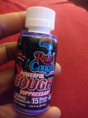 Robo cough for sell for Sale in New Orleans, LA