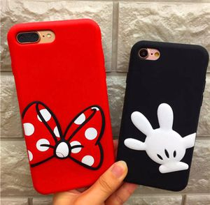 Cute iPhone Cover 6Plus Red for Sale in Portland, OR