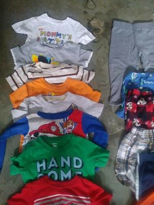 Huge Lot Of Kids Clothes for Sale in Smyrna, TN