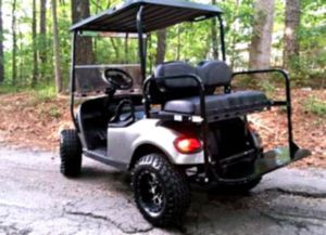 ForSale$1OOO Ez-Go TxT 2O17 Electric Golf Cart for Sale in Los Angeles, CA