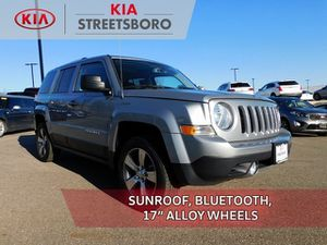 2017 Jeep Patriot for Sale in Streetsboro, OH