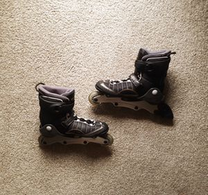 K2 Men's Velocity Inline Skates (sz-11.5) for Sale for sale  Brighton, CO