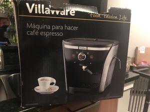 Countertop Espresso Maker for Sale in Atlanta, GA