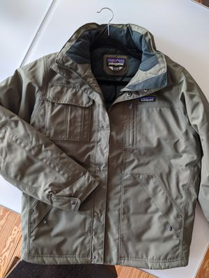Patagonia Wanaka jacket men's size S for Sale in New York, NY