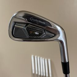 Taylormade Psi Golf Irons! for Sale in Yukon,  OK