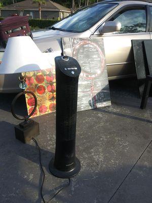Tower fan for Sale in Orlando, FL