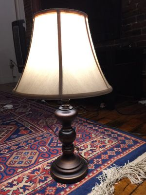 Table Lamp for Sale in Cambridge, MA