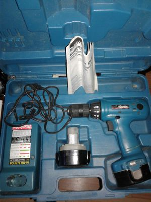 Makita Wireless Drill for Sale in Tallahassee, FL