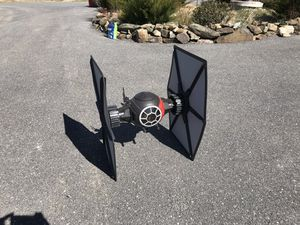 Star Wars tie fighter for Sale in Leesburg, VA