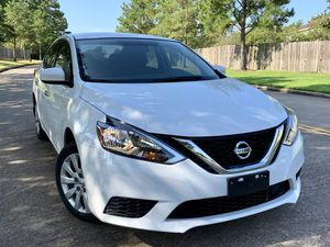 2019 NISSAN SENTRA S, NO ACCIDENT, 2,000 MILES ONLY, EXCELLENT TECHNICAL CONDITION, BRAND NEW for Sale in Houston, TX