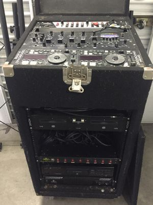 Dj. Equipment. Denon for Sale in Anaheim, CA