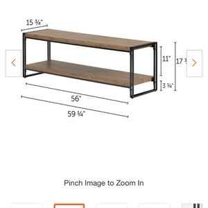 Coffee Table Or TV Stand for Sale in Milton, MA