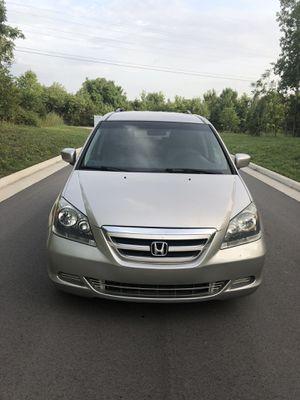 Honda Odyssey 2007 for Sale in Nashville, TN