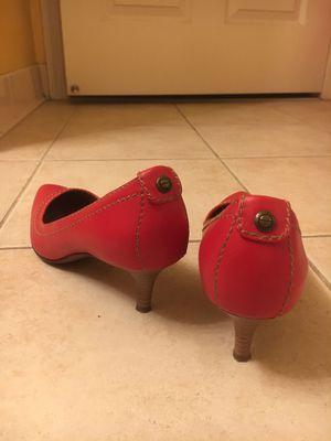 Calvin Klein shoes size 6.5 not worn for Sale in Arlington, VA