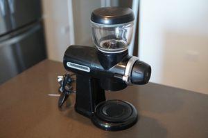 Coffee Grinder - KitchenAid - 6.4-Oz. for Sale in Chicago, IL