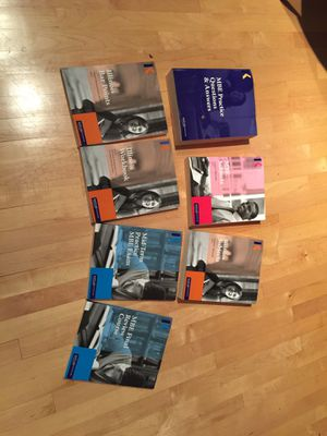 Kaplan 2015 complete MBE and IL state bar review for Sale in Chicago, IL