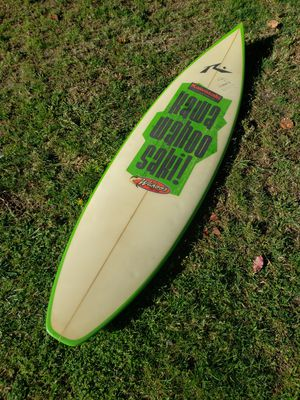 6' surfboard for Sale in Garden Grove, CA