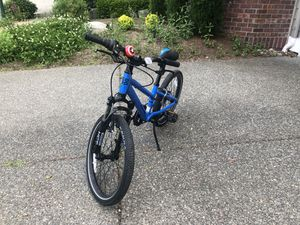 REI Kids bike. 4 to 8 yrs old. for Sale in Issaquah, WA