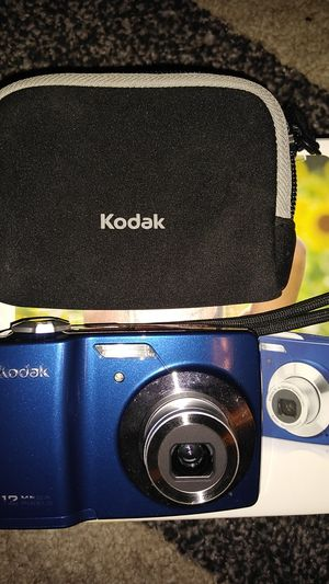 Kodak Digital Camera for Sale in Brownsville, TX