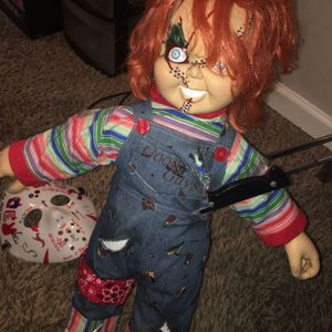 Chucky From Child's Play Movie for Sale in College Park, GA