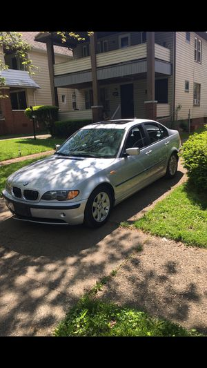 05 BMW 325I for Sale in Cleveland, OH