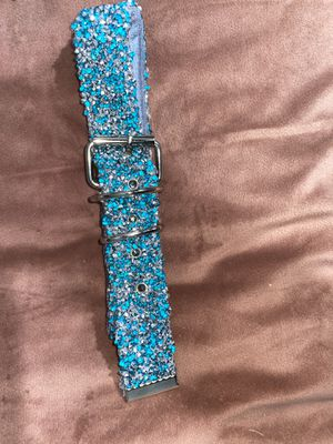 Large dog collar for Sale in Hemet, CA