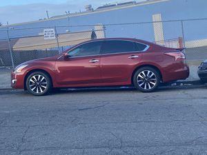 Nissan Altima 2013 60000m for Sale in Oakland, CA